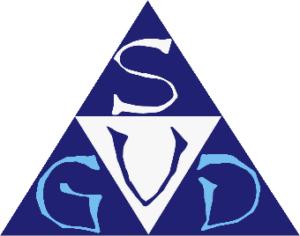 Logo Stadtverband der Gehörlosen Dresden e.V.