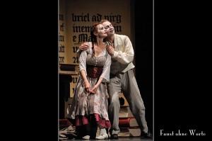 Faust ohne Worte @ Landestheater Eisenach | Eisenach | Thüringen | Deutschland