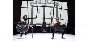 Die Irrfahrten des Odysseus @ Deutsche Oper Berlin | Berlin | Berlin | Deutschland