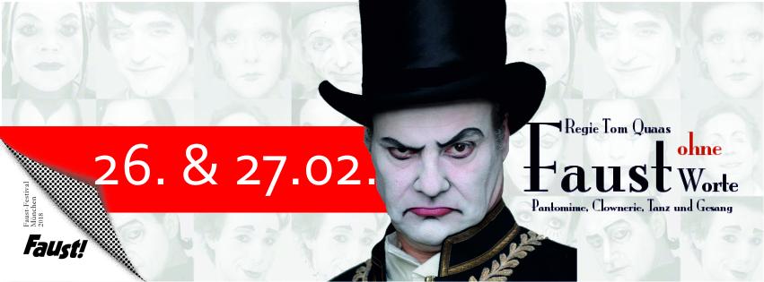Theaterzirkus Dresden | Tom Quaas