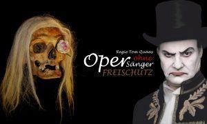 OPER OHNE SÄNGER - Freischütz @ Societaetstheater Dresden | Dresden | Sachsen | Deutschland