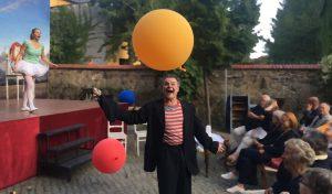 TILL EULENSPIEGEL - Sie könnten fliegen @ Societaetstheater   Dresden   Sachsen   Deutschland